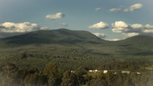 White Mountains NH