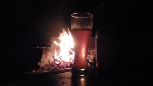 Bonfires & Beers